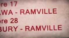 Les Bleus De Ramville - Opening Titles Sequence by Jay Bond. May 23: Our main titles for Les Bleus De Ramville has won a silver award at the International Summit Awards.