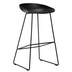 HAY About a stool by HAY @  The Residents.com