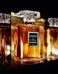 All the women in my family wear/wore Chanel perfume. I was given Allure when i was but decided i was far too much of a rebel for that. My beautiful nana gave me her bottle of coco when i was in my early and i've been wearing it ever since. Coco Chanel, Chanel Beauty, E Cosmetics, Parfum Chanel, Non Plus Ultra, Or Noir, Perfume Collection, Body Spray, Smell Good