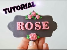 An Easy Way to Use Detailed but Difficult Molds - YouTube