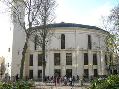 Brussels Mosque..Built originally in 1897 as the 'Panorama of Cairo', a major part of for the 'World Exhibition of Brussels' the land was donated by King Baudouin to Saudi King Faisal in 1963, it was restored and in 1978 become the principal mosque of Brussels - one amongst the 300+ mosques in Belgium.  Located in Cinquantenaire Park in the East of Brussels European Union district the mosque shares the park with the Royal Museum of Art and History, the Royal Army and Military History Museum