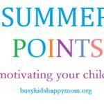 Summer Points