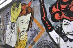 arte en las calles bogota - Buscar con Google