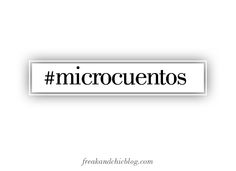 #microcuentos Box, Boxes