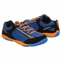 MERRELL Flux Glove Pre/Grd Shoes (Apollo) - Kids' Shoes - 4.0 M