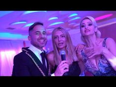 TE BLESTEM SA-TI FIE BINE! - Dinu Maxer & Saxo DJ (party video) - YouTube Dj Party, Bambi, Orchestra, Concert, Youtube, Concerts, Band, Youtubers, Youtube Movies