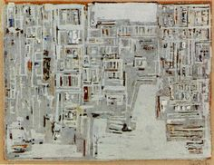 View Composition Houses by Maria Helena Vieira da Silva on artnet. Browse upcoming and past auction lots by Maria Helena Vieira da Silva. City Painting, Modern Sculpture, Modern Art, Past, Composition, Abstract Art, Photo Wall, Museum, Landscape