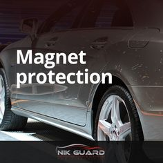 Protect Your Car From Scratches And Dings With Our Door Ding