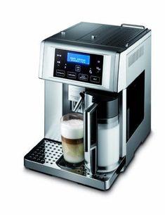 Best Super Automatic Espresso Machine 2017: Top 12 of Buyer Reviews