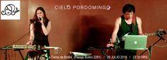 Cielo Pordomingo en Concierto - #LaDamaDeBollini #BuenosAires #BsAs #Argentina #CieloPordomingo
