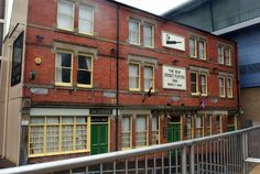 30 Nottingham pubs that have closed in the last 30 years | Nottingham Post