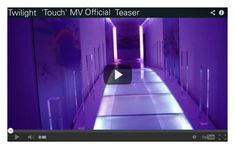 """""""Twilight 'Touch' MV Official Teaser"""" by twilightxx ❤ liked on Polyvore featuring art"""