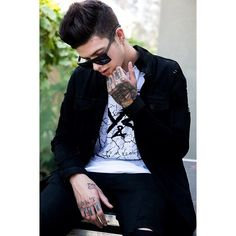 T mills I can't wait to see you in April babe!