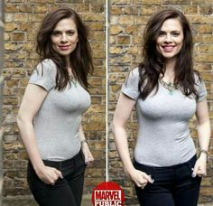 Sharon Carter, Peggy Carter, Hailey Atwell, British Actresses, Actors & Actresses, Hayley Elizabeth Atwell, Beautiful Asian Girls, Beautiful Women, Famous Girls