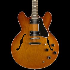 Gibson 2016 ES-335 Semi-Hollow Electric Guitar-thumbnail