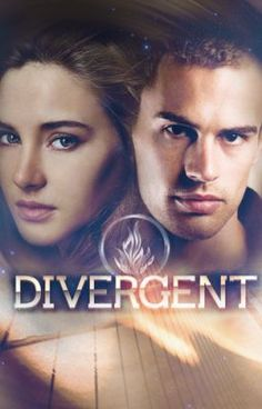 Shailene Woodley as Tris and Theo James as Four in Divergent, 2014 Divergent Film, Divergent Fandom, Divergent Insurgent Allegiant, Insurgent Quotes, Divergent Quotes, Divergent 2014, Divergent Dauntless, Fandom Quotes, Divergent Funny