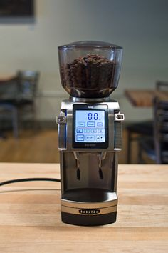 Baratza Forte pros and cons