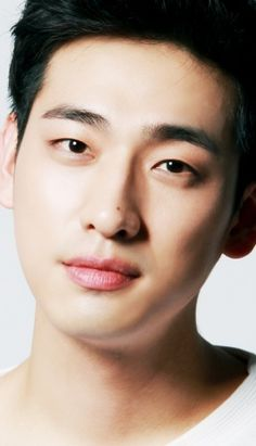 Yoon Park- in Please Come Back Mister. Liking his character in this drama! Doesn't hurt that he's so tall & cute! :)