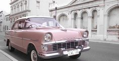 Vintage car - Old Holden EK 1961 and pink! Car Repair Service, Auto Service, Classic Chevy Trucks, Classic Cars, Holden Australia, Automobile, New Luxury Cars, Aussie Muscle Cars, Australian Cars
