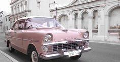 Vintage car - Old Holden EK 1961 and pink!  http://agent.anpac.com/rockwall/ralph_grassi/