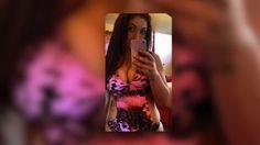 VIDEO: Jersey Shore's Deena Cortese Shows Off Weight Loss in a Bikini