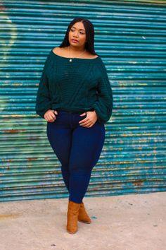 Stylish Plus-Size Fashion Ideas – Designer Fashion Tips Plus Size Winter Outfits, Plus Size Fall Outfit, Plus Size Fashion For Women, Plus Size Womens Clothing, Plus Size Outfits, Plus Fashion, Size Clothing, Flax Clothing, Woman Clothing