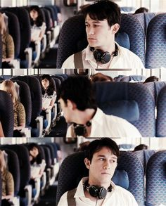 "Joseph Gordon-Levitt portrays the character of Tom Hansen in the movie ""500 Days of Summer"".........."