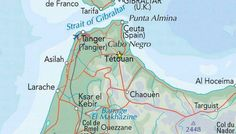 Mon coin: Le nord du Maroc