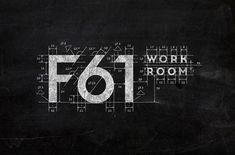 F61 Work Room logo design by F61 in Logo