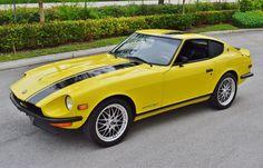 1971 Datsun 240Z Custom                                                       …