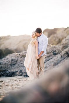 Day After Session // Malibu, CA » Wedding Photography | Graduate Portraits – To Live to Love Photography