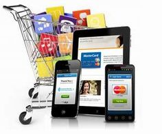 Life is Moving On!! Mobile Commerce