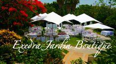 Make your #dreams come true in #ExedraJardinBoutique! ¡Haz tus sueños realidad en Exedra Jardín Boutique! #weddings #mexico #cuernavaca #bodasconestilo  #weddinghour #WeddingTips #FelizLunes #btb #Repost #HappyMonday