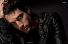 Junio - Segui la moda. Model: Martin Lagahe @ Haru Models. Ph: Gonzalo Cortés.