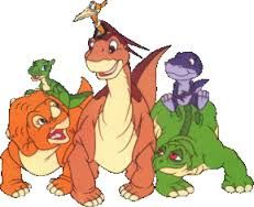 land before time - Google Search