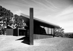inarc architects / red house at red hill, mornington peninsula