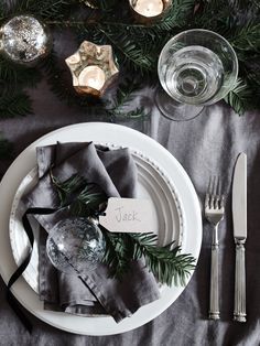 Have fun creating lovely place settings neptune.com