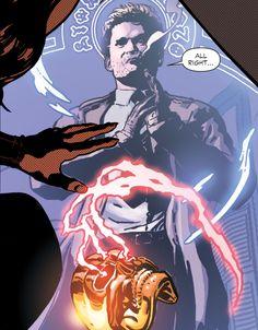 Hellblazer Comic, Constantine Hellblazer, John Constantine, Cockles, Graphic Novels, Marvel Dc Comics, Dc Universe, Batman, Fan