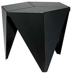 Noguchi Prismatic Table. Designed by Isamu Noguchi.