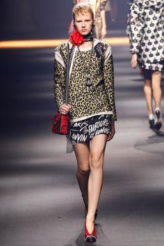 2016春夏プレタポルテコレクション - ランバン(LANVIN)ランウェイ|コレクション(ファッションショー)|VOGUE JAPAN
