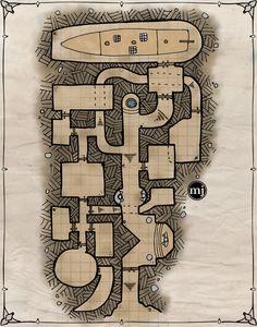 . . msjx . .: [map] The Marinerargonaut's Rest