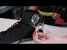 5 Tips for Beginners in DIY Wearables - YouTube