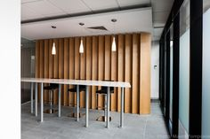 Projects - Media - Concept Office Interiors
