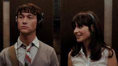Películas románticas modernas que merecen la pena - Terror in Planet-500 dias juntos