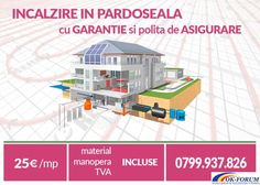 Ok-forum.ro - Publicitate si Anunturi Gratuite in Romania. - Promotii AZI la incalzire in pardoseala. Garantie - Bucuresti - Alte servicii