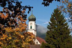 Oberammergau (Garmisch-Partenkirchen) BY DE