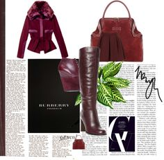 """""""Fall"""" by goldgoldiel ❤ liked on Polyvore"""