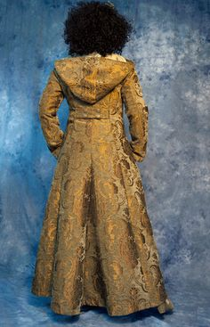 Winterfield Coat
