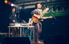 Electronic Beats Festival: Mit Milky Chance, Goldfrapp, Jon Hopkins, Mac DeMarco und Vimes. Mehr auf: http://www.coolibri.de/redaktion/musik/festivals14/electronic-beats-festival-elektro-injektionen-von-milky-chance-goldfrapp-und-co.html