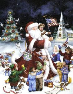 The Twelve Days of Christmas S//N by Brenda Tustian
